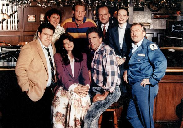 Cheers: a television comedy classic
