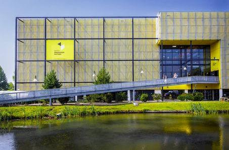 Dutch Innovation Factory pand Zoetermeer